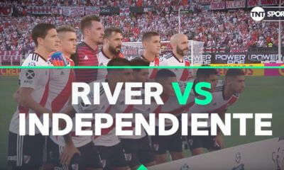 Apuestas River Plate vs Independiente