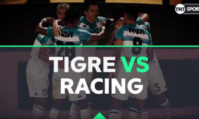 Tigre vs Racing