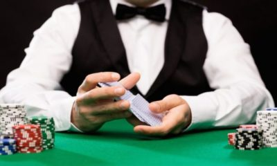mesas en vivo de casino magic